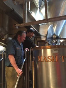 Chophouse Mash Tun