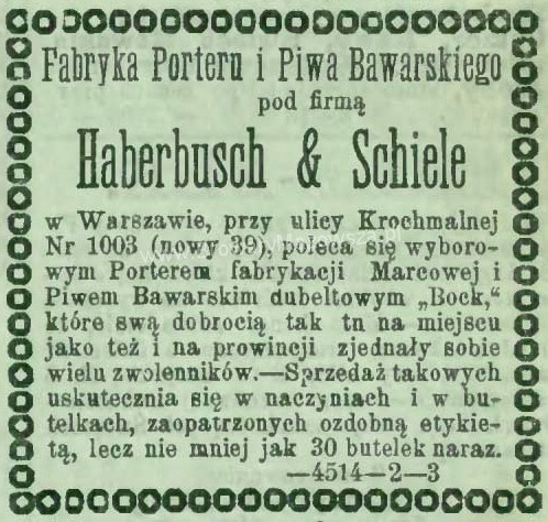 1877 Polish Porter